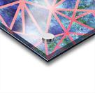 Geometric XXXIII Acrylic print