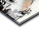 3457 Acrylic print