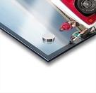GMC Sprint Utility Pickup coupe combo Impression Acrylique