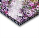 Cherry Tree Acrylic print