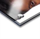 Black Woman Headshot Acrylic print