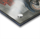 Harley Davidson Motorcycle Acrylic print