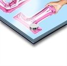 Tech Acrylic print