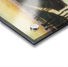 Toorop-broek Acrylic print