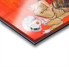 velociratero  Acrylic print