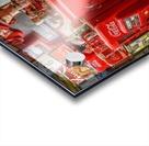 Coca Cola - Montreal Acrylic print