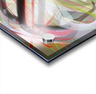 New Popular Beautiful Patterns Cool Design Best Abstract Art (2) Acrylic print