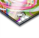 New Popular Beautiful Patterns Cool Design Best Abstract Art (3) Acrylic print