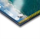 2016 VANS HIC PRO SUNSET BEACH Competition Print Acrylic print