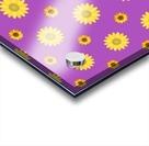 Sunflower (7) Acrylic print