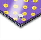 Sunflower (35) Acrylic print