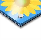 Sunflower (13)_1559876729.118 Acrylic print