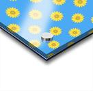 Sunflower (36)_1559876661.0675 Acrylic print