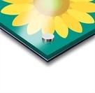 Sunflower (15)_1559876665.7687 Acrylic print