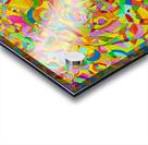 ABSTRACT SHAPES 08 Acrylic print