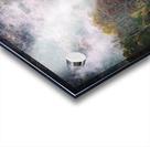 Smokey Mountain  Acrylic print