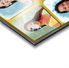 Lucy Liu pop star celebrity  Acrylic print