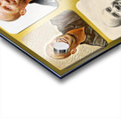 Jason Statham pop star celebrity Acrylic print