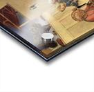 Public teaches Acrylic print