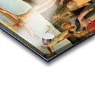 Armadio degli Argenti, Crucifixion Acrylic print