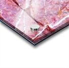 Australia Rocks - Abstract 7 Acrylic print
