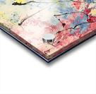 SAISONS Acrylic print