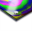 1-Beautiful Color Chaos 1 Acrylic print