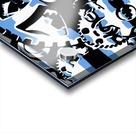 Gears Acrylic print