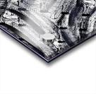 Kuanti Formation Acrylic print