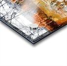 Les saisons Acrylic print