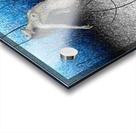 Ascension - Blue Acrylic print