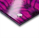 Purple Desert Song 19 Acrylic print