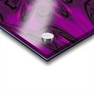 Purple Desert Song 40 Acrylic print