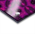 Purple Desert Song 41 Acrylic print