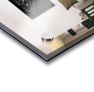 monogram diamond aaa  FOR DISPLAY ONLY  room1 Acrylic print