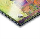 Farmyard by Delavallee Acrylic print