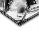 Fibonacci stairs Acrylic print