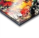 Clattering Acrylic print