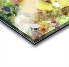 Forgotten petals Acrylic print