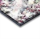 Ground frost Acrylic print
