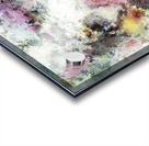 Shove Acrylic print