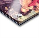 Hieronymus by Rubens Acrylic print