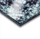 Smokescreen Acrylic print