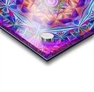 Sacred Geometry Mandala Handdrawing Acrylic print