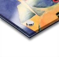 Look in a lane by Macke Acrylic print