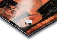 Modigliani - Caryatid -3- Acrylic print