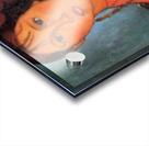 Modigliani - Girl with plaits Acrylic print