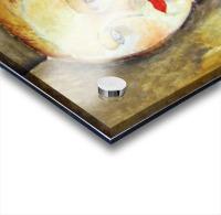 Modigliani - Portrait de Germaine Survage Acrylic print