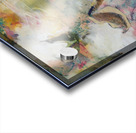 August Indian Cotton ii Acrylic print