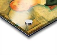 Modigliani - The beautiful merchant Acrylic print